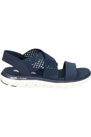 Skechers Flex Appeal 2.0 sandalen