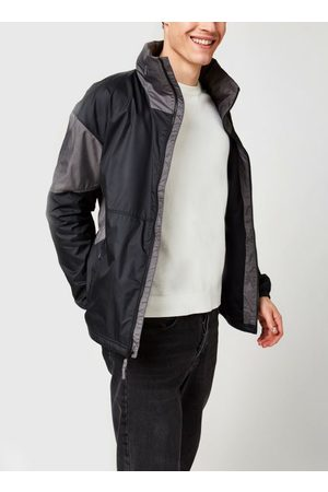Columbia Point Park Lined Windbreaker M by