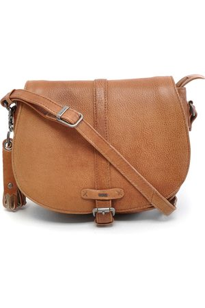 Berba Crossbodytas Saddle Bag