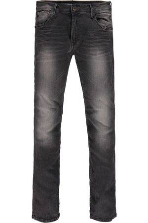 Garcia Heren Straight - Russo 610 straight jeans grey 610 2012 black used