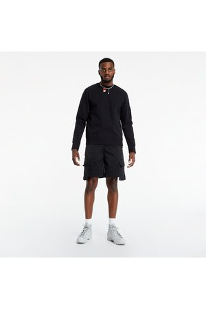 A-cold-wall* Heren Shorts - Core Mod Lux Shorts Black