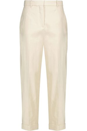 Joseph Trina linen and cotton pants