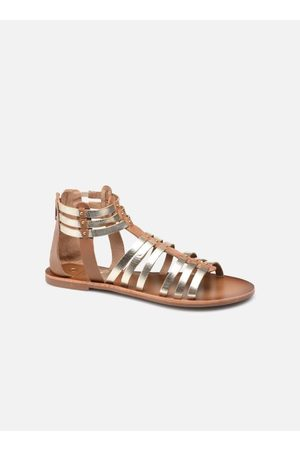 I Love Shoes Dames Sandalen - KASSIA LEATHER by