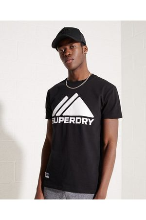 Superdry Mountain Sport Mono T-shirt