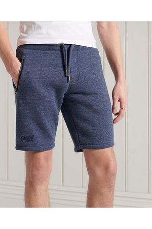 Superdry Heren Shorts - Klassieke jersey Orange Label short