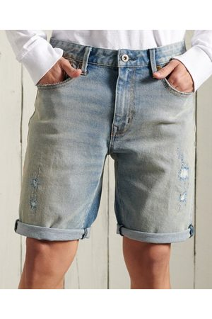 Superdry Heren Shorts - Slim Repair short