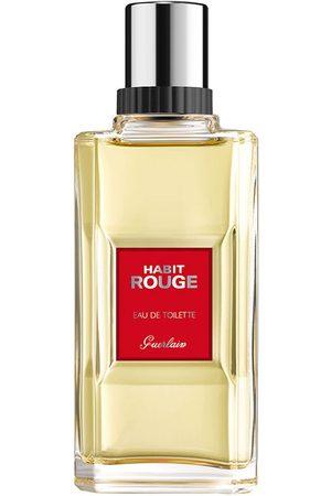 Guerlain Heren Bloemig & Zoet - Paris habit rouge eau de toilette 50 ml