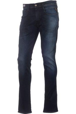 Replay Heren jeans anbass hyperflex m914 661 e05