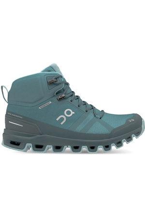 On Running Dames berg/wandelschoenen cloudrock waterproof 23.99753 storm/wash