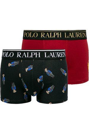 Polo Ralph Lauren Heren Boxershorts - Heren boxershorts 2-pack 714821619001
