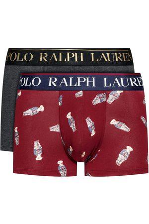 Polo Ralph Lauren Heren boxershorts 2-pack 714821619001