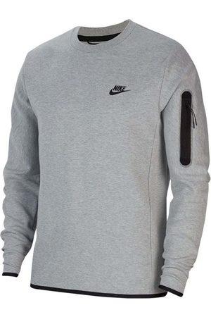 Nike Heren Sweaters - Heren tech fleece sweater cu4505-063