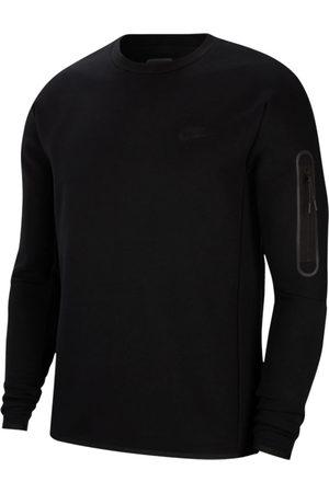 Nike Heren Sweaters - Heren tech fleece sweater cu4505-010