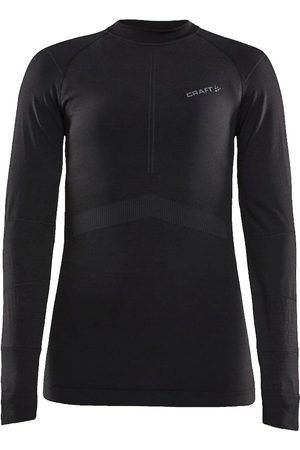 Craft Dames Skiondergoed - Dames thermo shirt dry active intensity crewneck 1907937