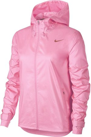 Nike Dames jack women's running jacket cu3217