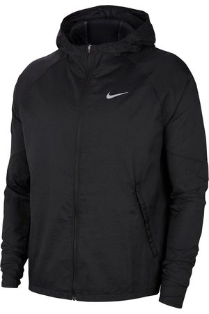 Nike Heren Jassen - Heren running jack men's running jacket cu5358
