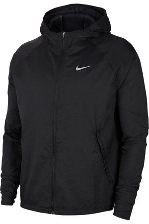 Nike Heren Jassen - Heren running jack men's running jacket cu5358