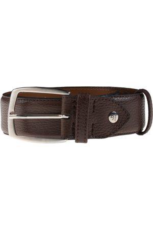Jan Pulles Leather Company Heren Tops - Job86 heren riem dollaro 483
