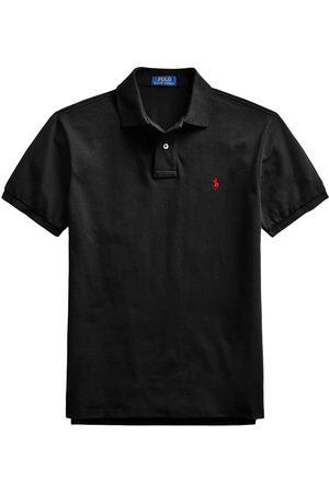 Polo Ralph Lauren Heren Poloshirts - Heren polo slim fit mesh polo shirt 710795080