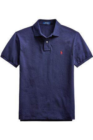 Polo Ralph Lauren Heren polo slim fit mesh polo shirt 710795080
