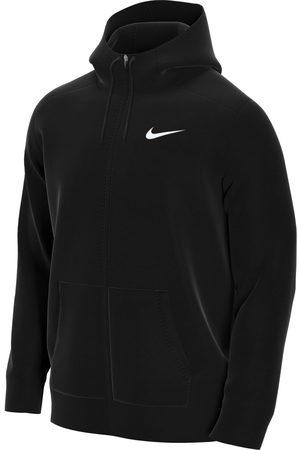 Nike Heren vest dri-fit men's full zip training cz6376-010