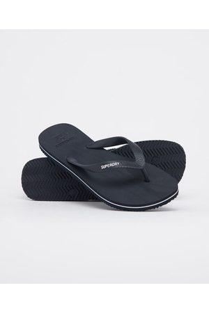 Superdry Heren Slippers - Klassieke teenslippers