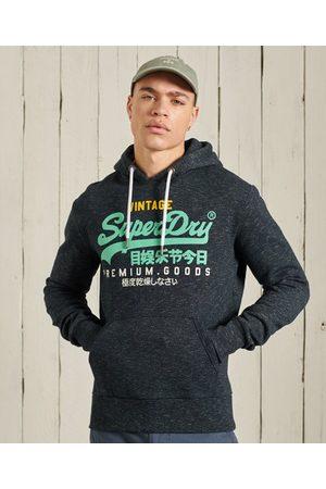 Superdry Heren Truien - Vintage Logo Tri hoodie