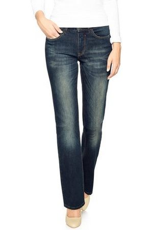 H.I.S Jeans Dames Straight Leg Jeans Coletta HIS-143-10-794