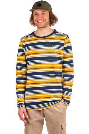 Coal Bracket Long Sleeve T-Shirt