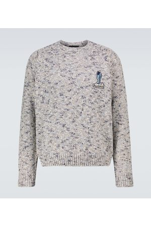 Alanui Desert Mood sweater