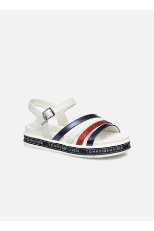 Tommy Hilfiger Platform Sandal by