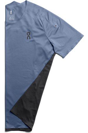 On Running Heren Korte mouw - Heren t-shirt korte mouw performance-t men's 102.00291