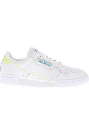 adidas Dames Sneakers - Continental 80 w