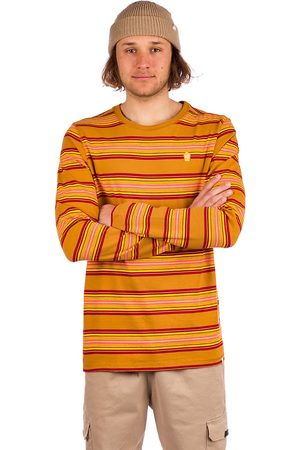 Coal Heren Lange mouw - Bracket Long Sleeve T-Shirt