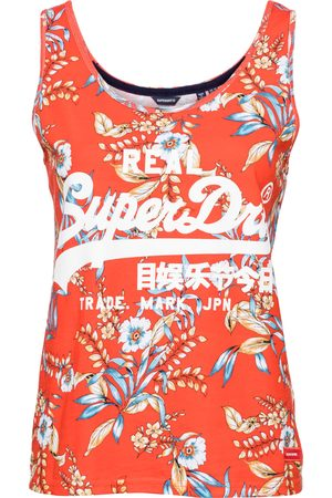 Superdry Dames Tanktops - Top
