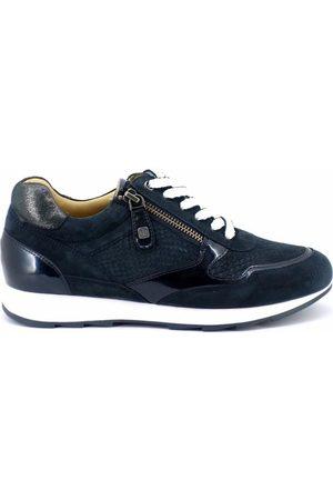 Helioform Dames Sneakers - 240.008 Wijdte H