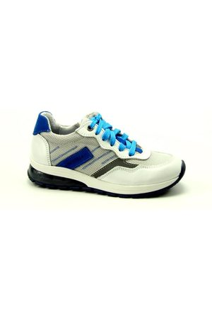 Track Style Jongens Sneakers - Track-style_kind25 321350-wijdte-25