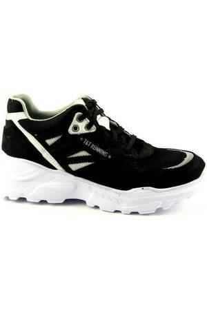 Track Style Jongens Sneakers - Track-style_kind35 321400-wijdte35