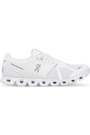 On Running Dames Schoenen - Dames hardloopschoenen cloud 19.0005 all white