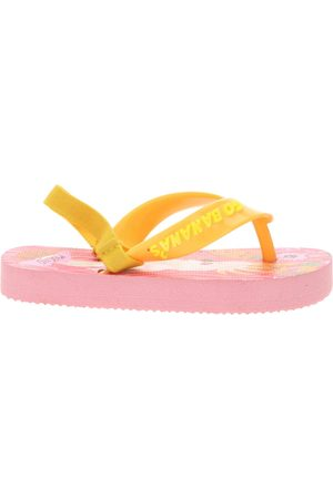 Go Banana's Slippers - Kakatoe Slipper /Multi