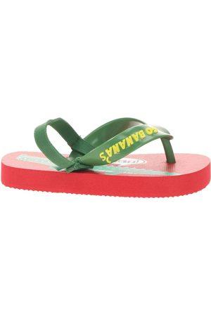 Go Banana's Slippers - Alligator Slipper /Multi
