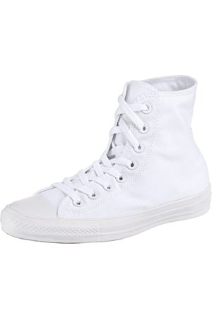 Converse Heren Sneakers - Sneakers hoog 'CTAS Core Mono Canvas