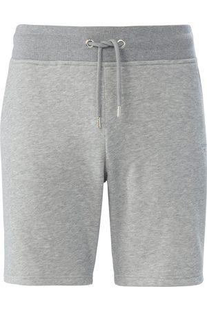 GANT Heren Joggingbroeken - Korte sweatbroek brede elastische band Van