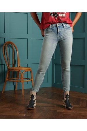 Superdry DRY Skinny Limited Edition Dry Japanese jeans