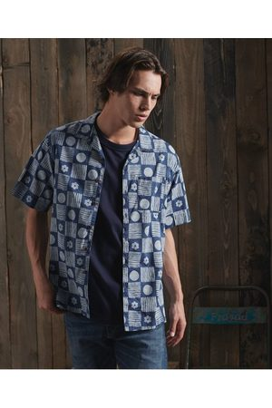 Superdry DRY Limited Edition Dry overhemd met print