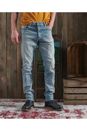 Superdry Heren Jeans - DRY Limited Edition Dry Japanese jeans