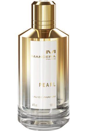 MANCERA Dames Bloemig & Zoet - Pearl eau de parfum 120 ml