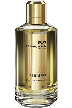 Mancera Dames Bloemig & Zoet - Gold intensitive aoud eau de parfum 120 ml