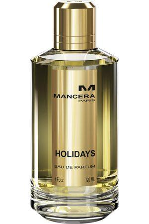 MANCERA Holidays eau de parfum 120 ml