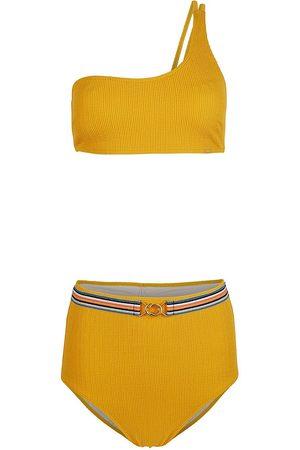 O'Neill Dames Bikini's - A-Symmetrical Bikini Set
